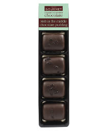 Bon Bon Chocolate Pudding Melts 5pk 60g