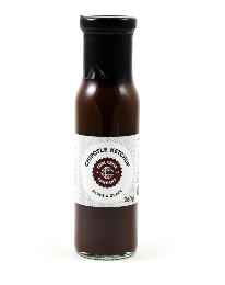 Cool Chile Chipotle Ketchup 260g