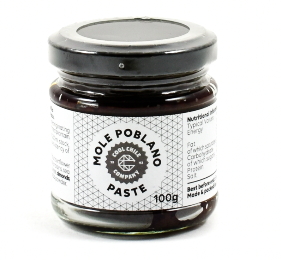 Cool Chile Mole Poblano Paste 100g