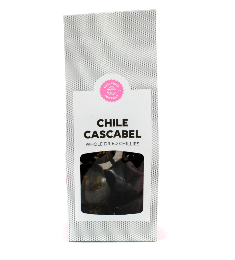 Cool Chile Company Cascabel Chile Whole 45g