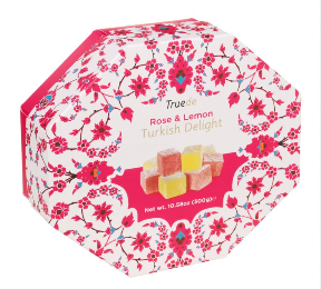 Truede Rose & Lemon 300g