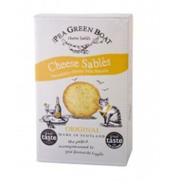 Cheese Sables Originals 80g