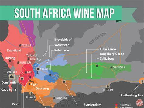 Best of South Africa's Boutique Wineries - Wine & Food Experience 25th Oct 2019