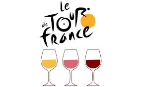 Delilah's Tour de France: a trip around France's Classic Regions- Wine & Food Experience 31st January 2020