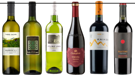 Weekday Mixed Wine Deal