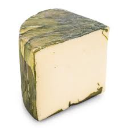 Wild Garlic Yarg COW P 200g