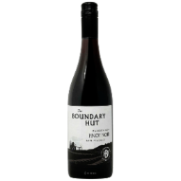 Pinot Noir, Boundary Hut, Marlborough, New Zealand