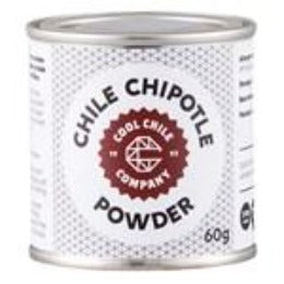 Cool Chile Chipotle Powder 60g