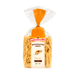 Spaccatini Thin Bread sticks 250g