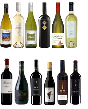 Italian Discovery Mixed Wine Deal
