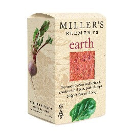 Miller's Elements Earth 100g