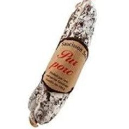 Individual Saucisson- Plain Pork Approx 200g