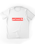 GS Tee - God Life Clothing