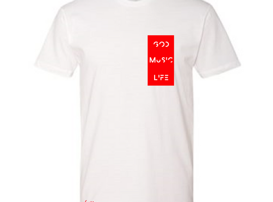 G.M.L. S/S Details Tee - God Life Clothing