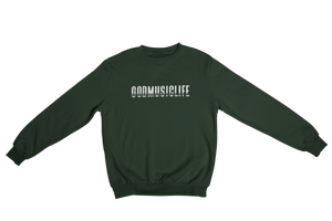 G.M.L Barcode Crewneck Sweatshirt - God Life Clothing