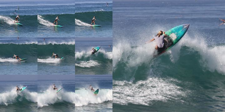 Sophia Tiare Bartlow Sequence by Mike Muir