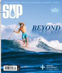 SUP The Mag - Summer