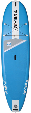"11'0"" Riviera Paddlesurf Inflatable Top Image"