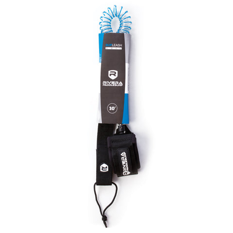 Riviera Paddlesurf 10' Coil SUP Leash