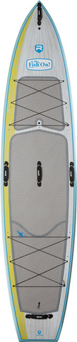 "12'6"" Fish On! - SUP Fishing Board"