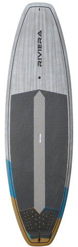 "Riviera Paddlesurf Whirling Dervish 8'0"" x 28"" SUP Surfboard"