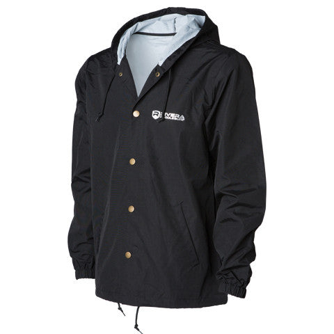 Water Resistant Windbreaker