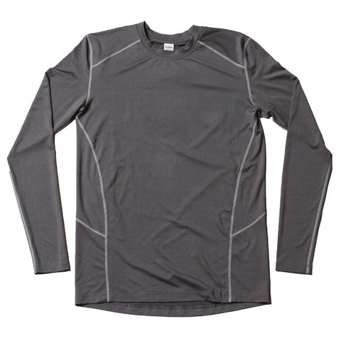 Blank Long Sleeve Paddle Jersey
