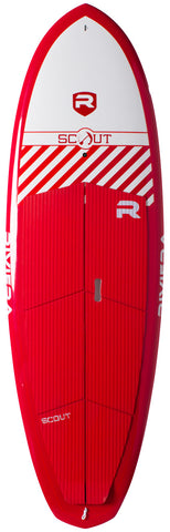 "7'0"" Riviera Scout"