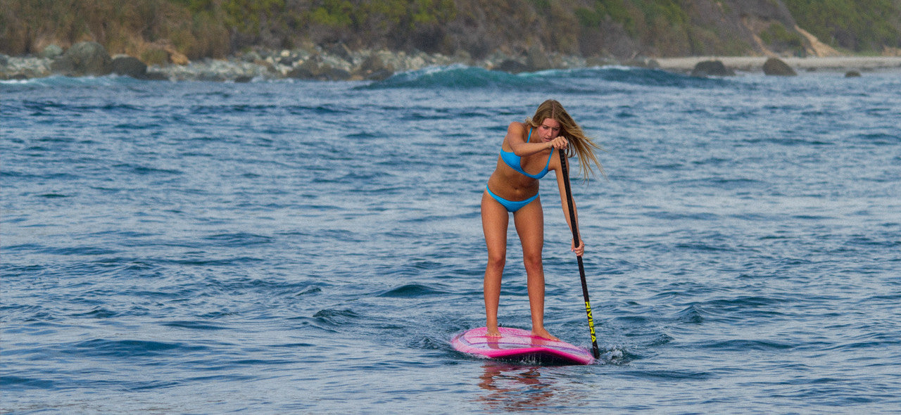 Riviera Paddlesurf All-Around SUP Boards