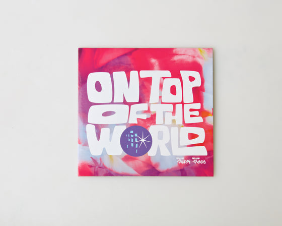 On Top of the World (CD + MP3)