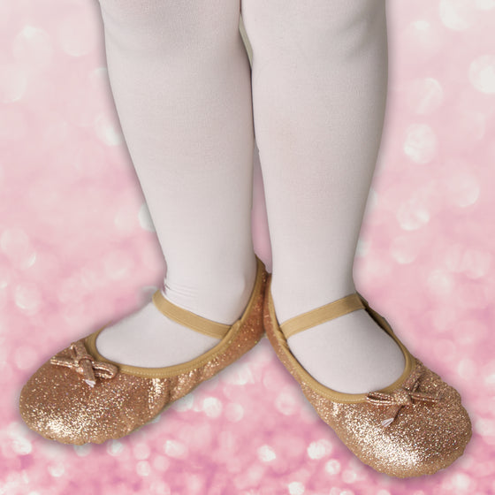 Our Signature Tippi Toes® Slippers
