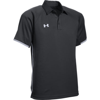 Men's Under Armour Rival Polo - Blue