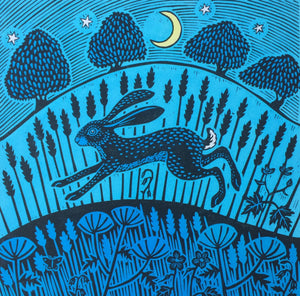 Gerard Hobson York Printmaker Exhibition this Autumn date to be announced.
