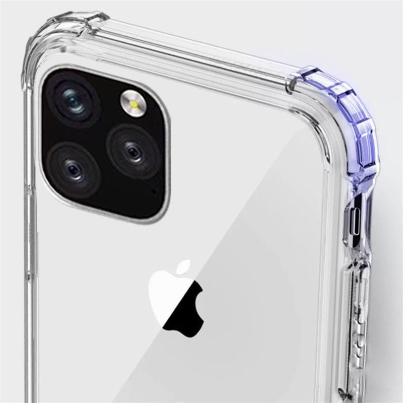 Black Heavy Duty Transparent Shockproof Case Gray / For iPhone 7,Gray / iPhone 11 Pro Max,Gray / For iPhone 7 Plus,Gray / For iPhone 6 6S,Gray / For iPhone 6 6S Plus,Gray / For iPhone 11,Gray / For iPhone 5 5S SE,Gray / For iPhone X,Gray / For iPhone XR,Gray / For iPhone XS,Gray / For iPhone XS Max,Gray / For iPhone 8,Gray / For iPhone 8 Plus,Gray / For iPhone 11 Pro,Clear / For iPhone 7,Clear / iPhone 11 Pro Max,Clear / For iPhone 7 Plus,Clear / For iPhone 6 6S,Clear / For iPhone 6 6S Plus,Clear / For iPho