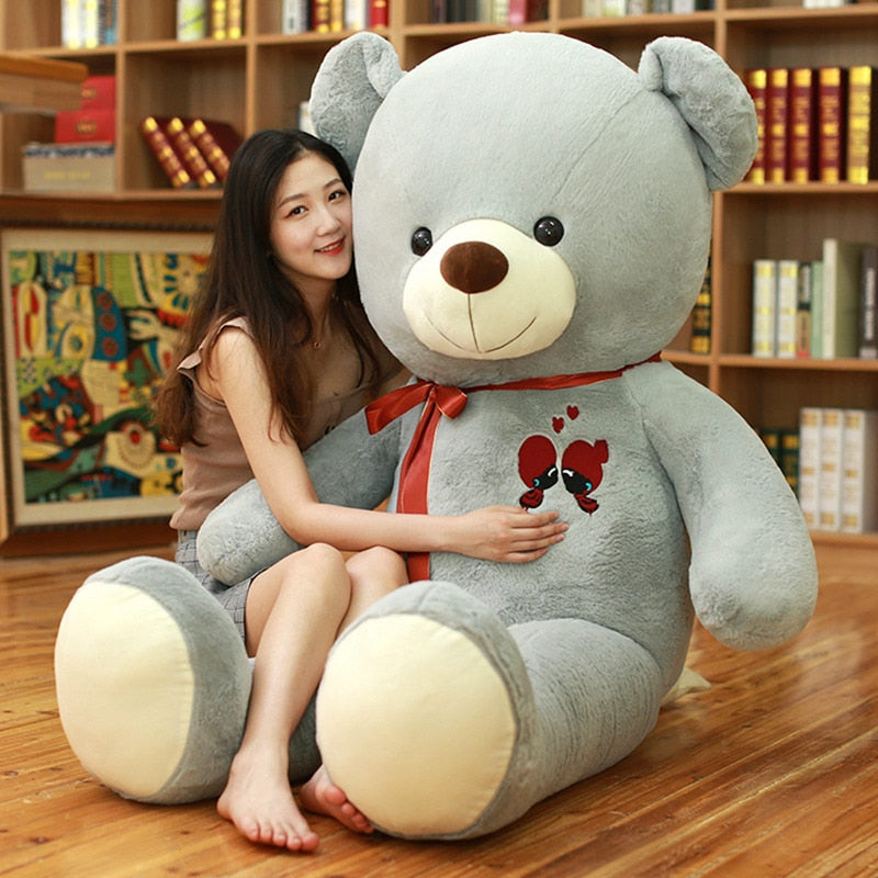 Large Cute Teddy Bear--THATSMYGEEK