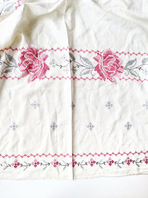 """Sophie"" Made-to-Order Embroidered Outfit"