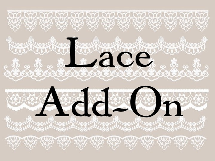 Lace Add-On