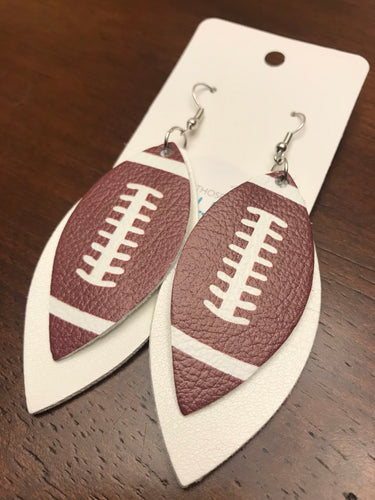 Double Layer Football