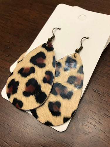 All About Leopard