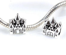 princess castle charm