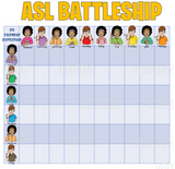 ASL Battleship Bundle-9 Boards included