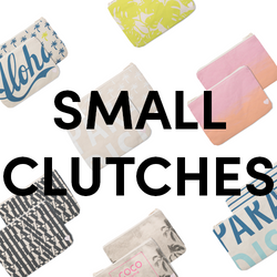 Small Clutches
