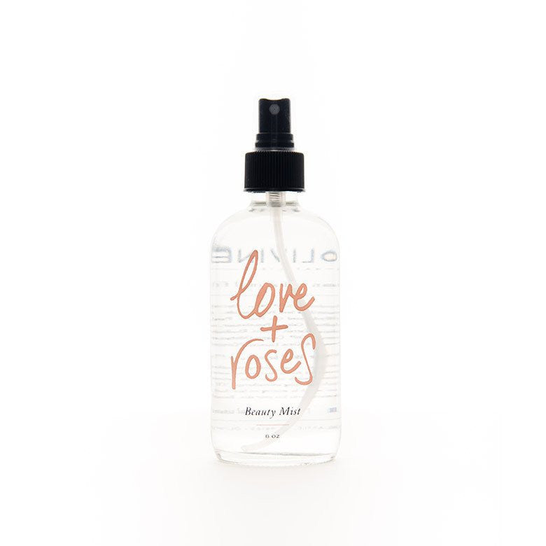 Olivine - Love + Roses Beauty Spray 8oz