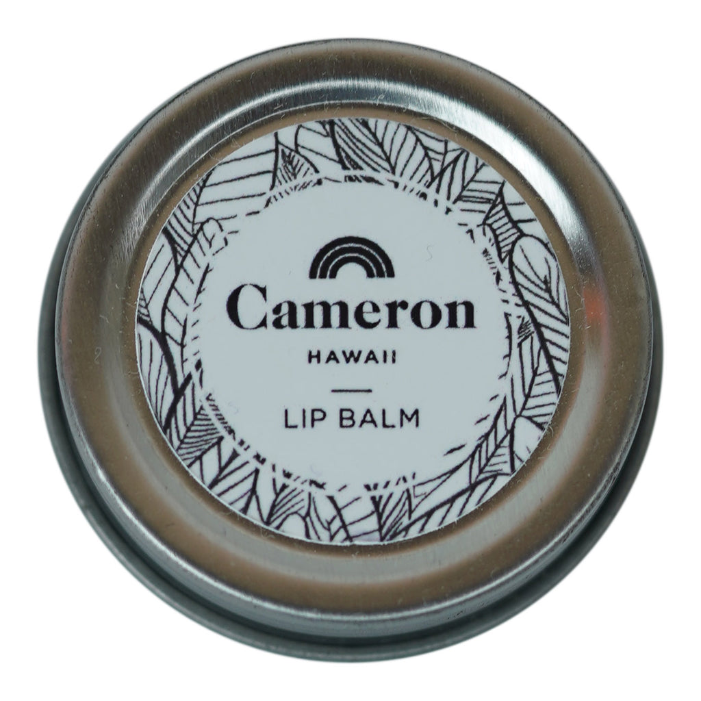 Cameron Hawaii Essentials - Lip Balm