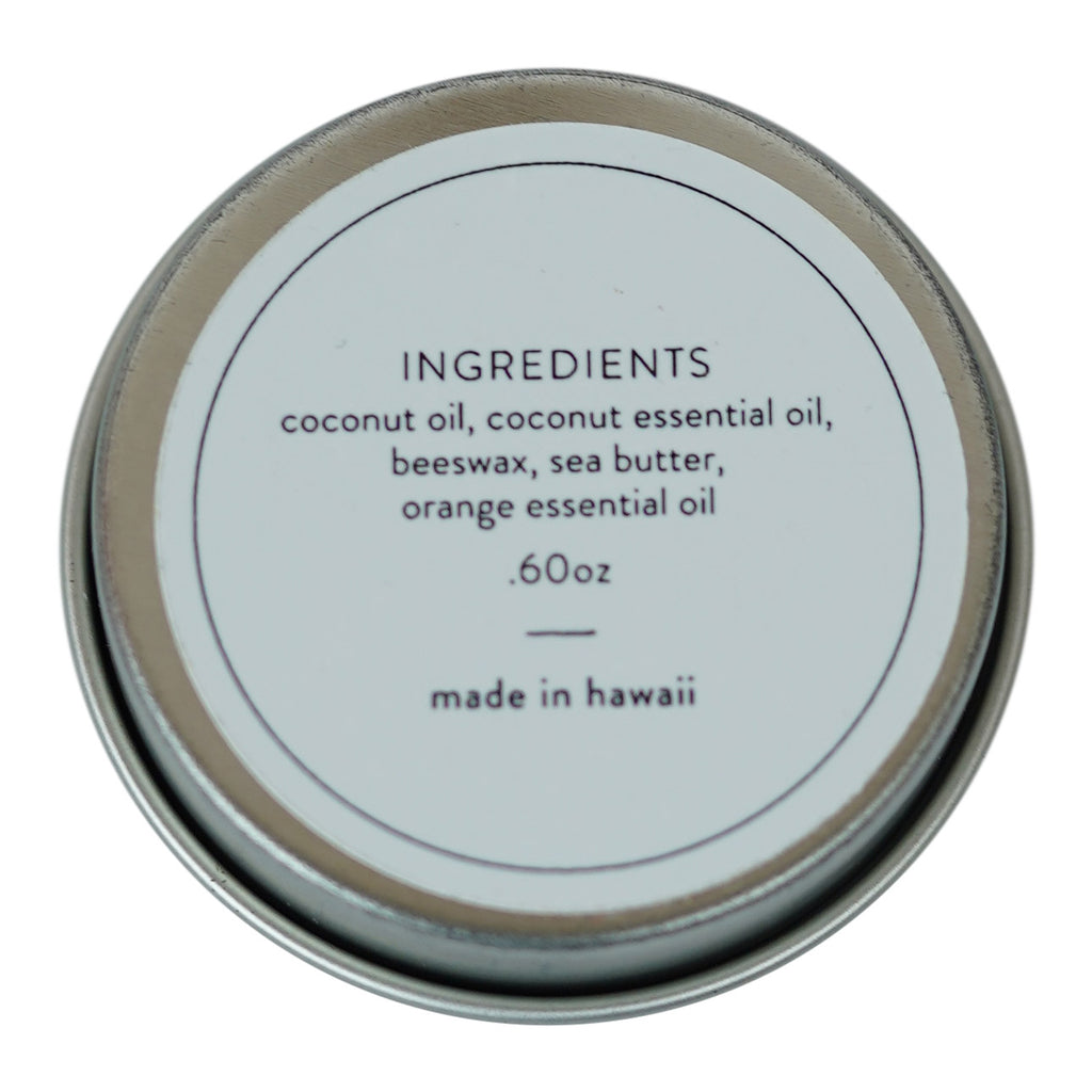 Cameron Hawaii Essentials - Lotion Bar