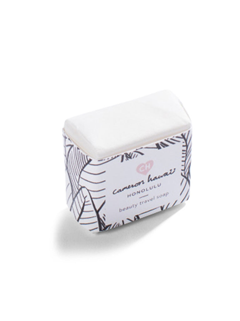 CH Travel Soap