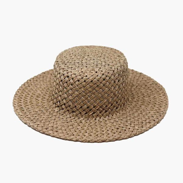 Wyeth Hats - Colbie Straw Hat