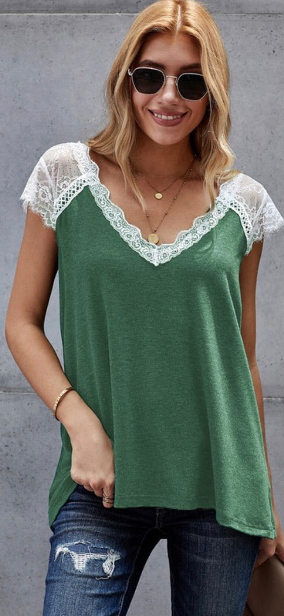 It's All in the Details Top