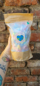 Vegan Fizzy & Sour Mix pick 'n mix sweets 750g bag