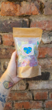 Load image into Gallery viewer, 400g Single Sweet Bag Of Vegan Fruity Mix.